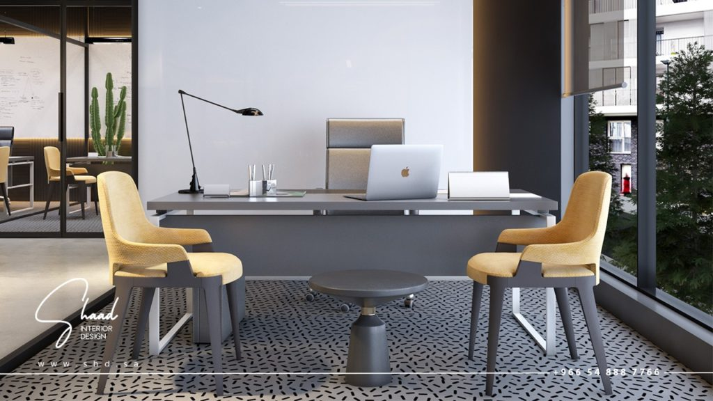 تصاميم مكاتب